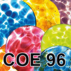 GLASS - COE 96